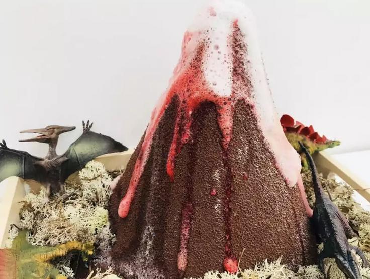 Volcano Park Virtual Field Trip