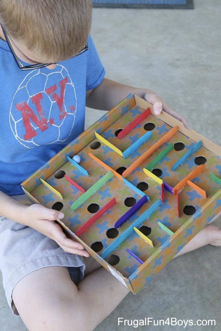 DIY Using Your kidpik Box