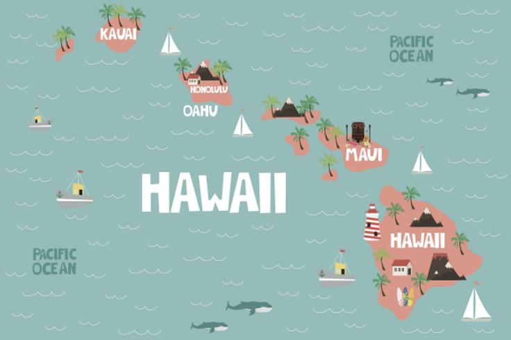 Virtual Hawaiian Field Trip