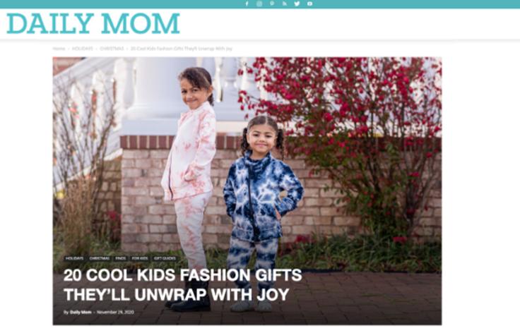 kidpik in the News: Daily Mom