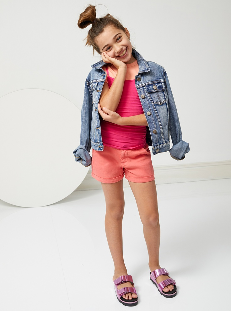 cute outfits for kids Basics by kidpik