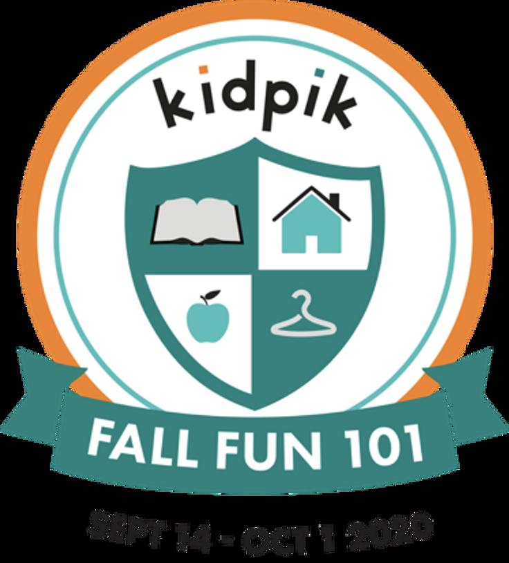 Fall Fun 101 Logo