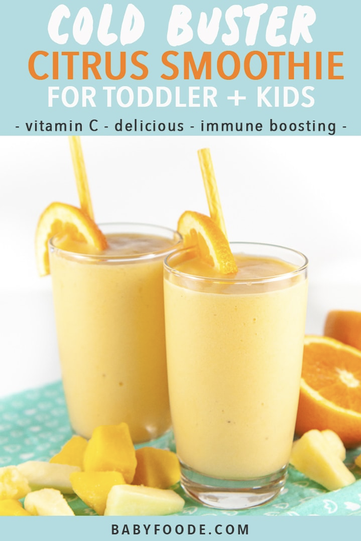 Our Favorite Healthy Smoothies