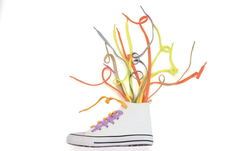 How to Customize Your Shoes