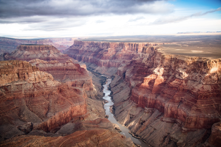 Virtual Field Trip to The Grand Canyon
