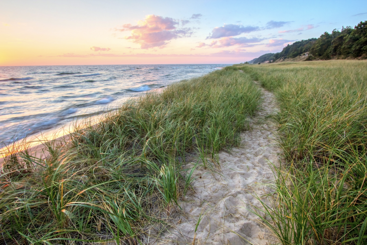 Explore the Great Lakes