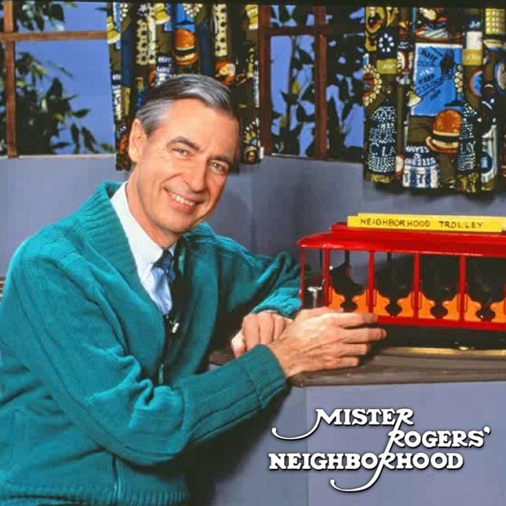 My Rogers' Neighborhood