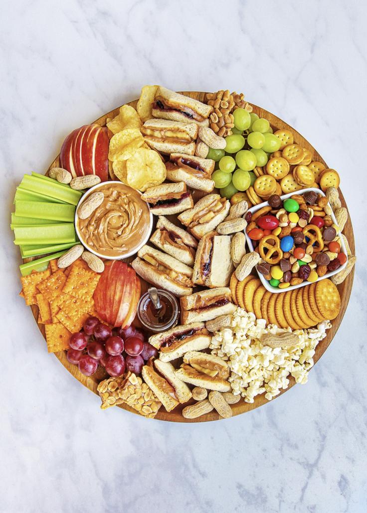 Snack Boards