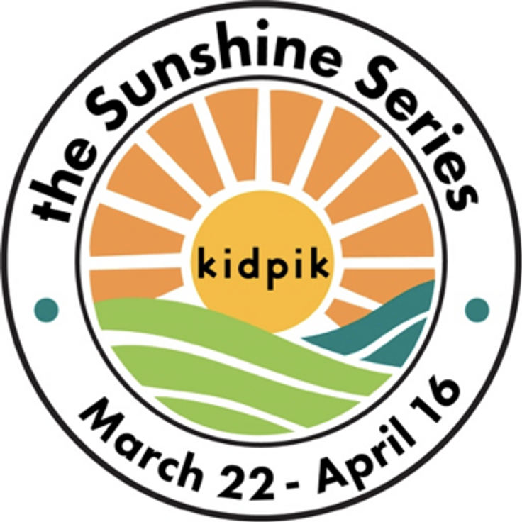 Sunshine Series Logo