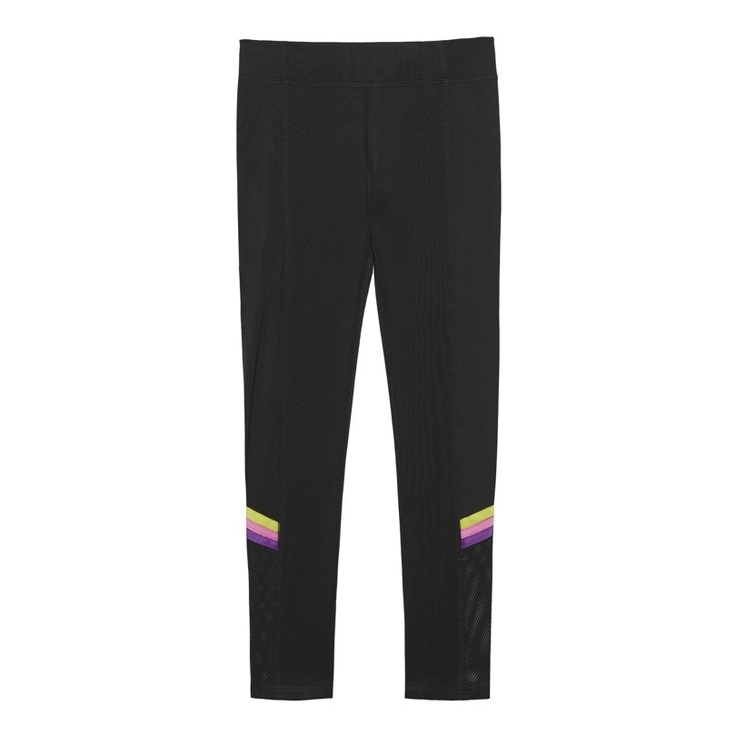 kidpik black sweatpants