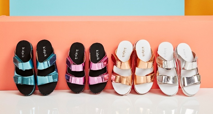 kidpik summer shoes
