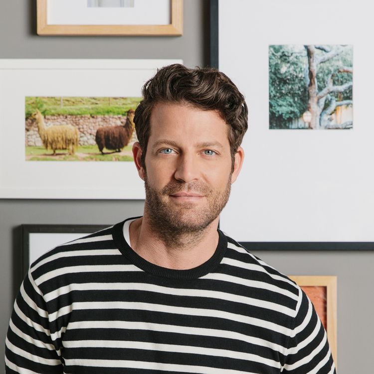 Designers: Hear from Nate Berkus