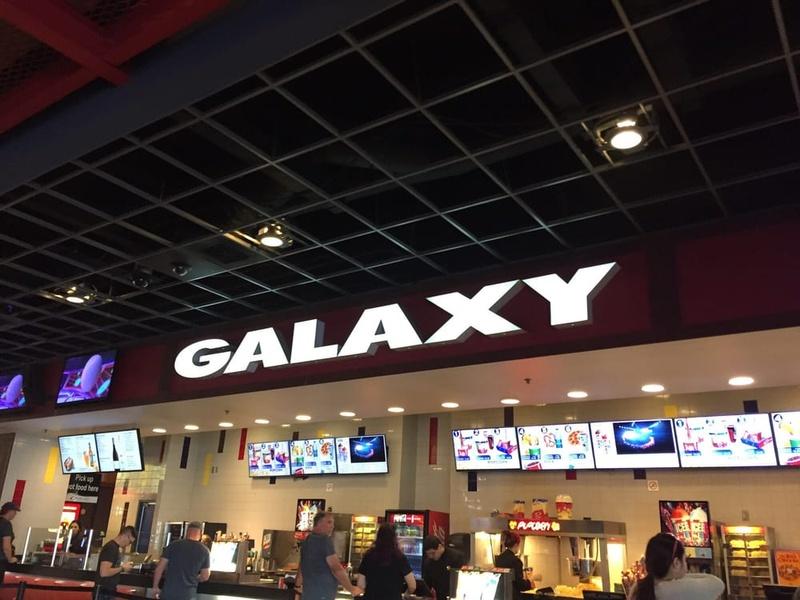 The Best Budget Friendly Movie Theaters In Las Vegas Doorsteps Rent