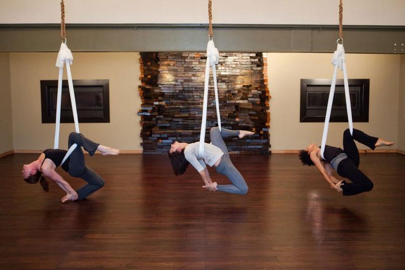 Amrita Yoga in Philadelphia