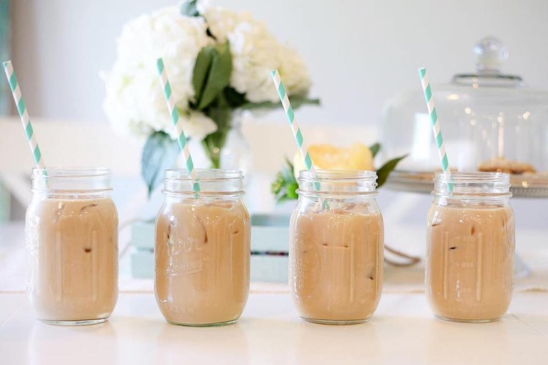mamas cold brew coffee