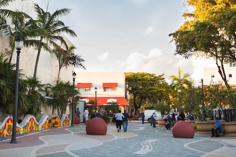 Little Havana Domino Park