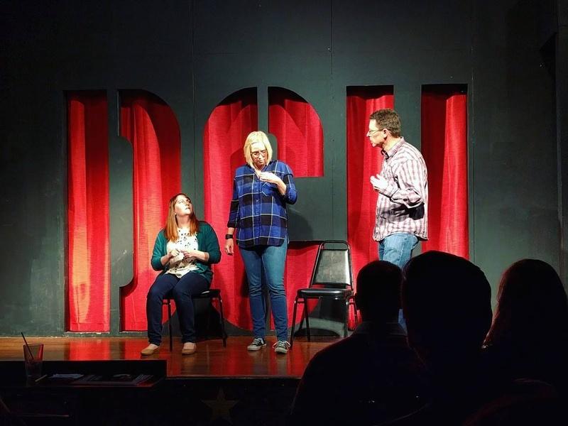 Dallas Comedy Club