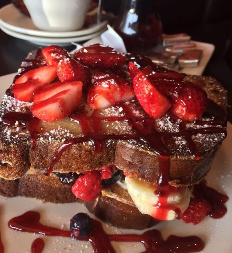 17 Best Gluten Free Dallas Restaurants