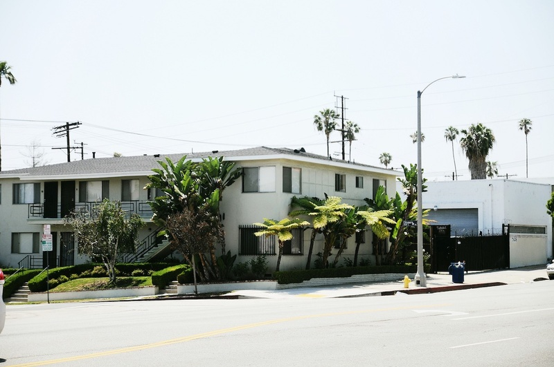 How to Deal with 5 Common Landlord Issues as a Los Angeles