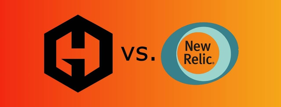 Graphite vs. New Relic