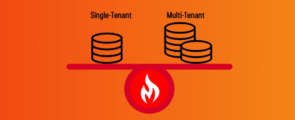 Single-Tenant Cloud vs Multi-Tenant Cloud