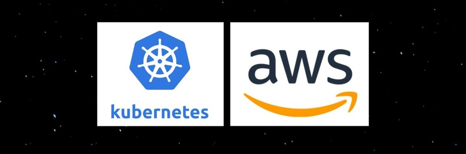 Kubernetes on AWS Resources