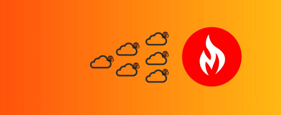 Examples of hybrid cloud deployment models.
