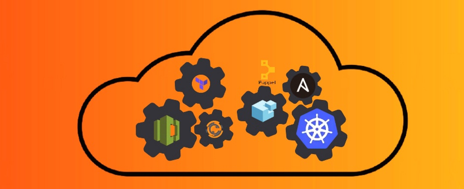 The Best Cloud Infrastructure Automation Tools.