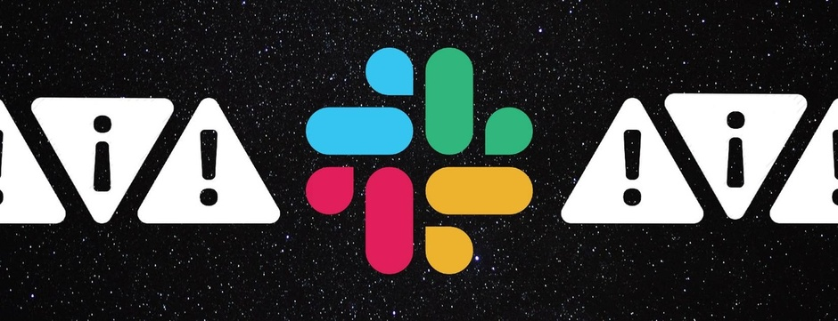 Slack as a Notification Channel for Alerts