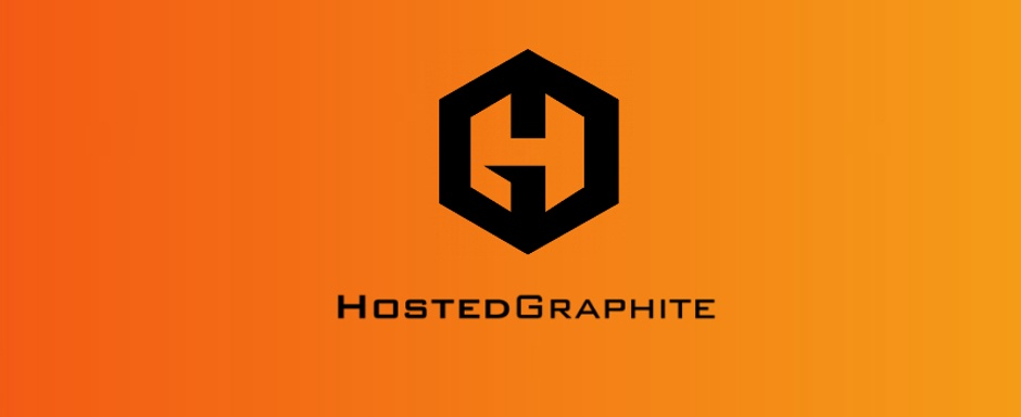 Network monitoring with Hosted Graphite.