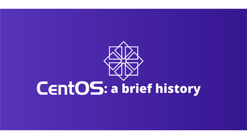 CentOS versions and CentOS variants: a brief history
