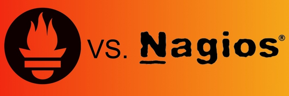 Prometheus vs. Nagios