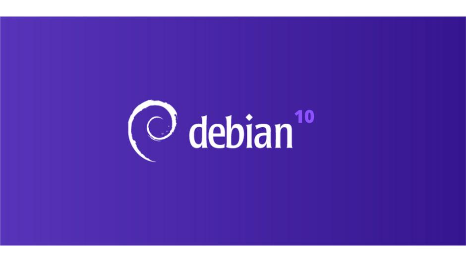 Overview of Debian 10