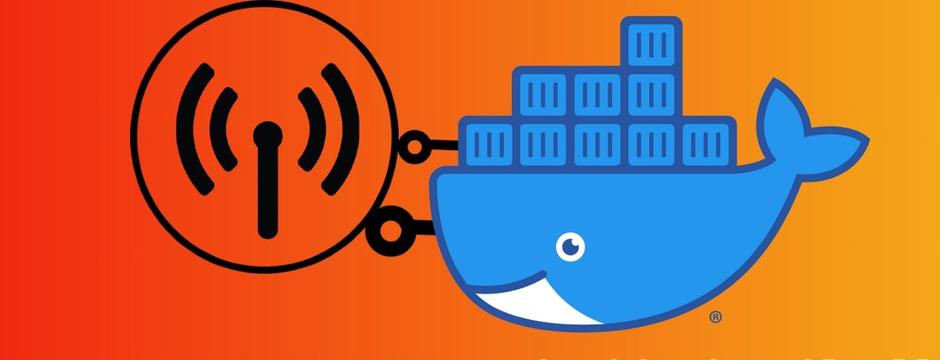 Understanding Docker's -net=host Option