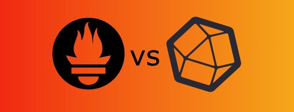Prometheus vs InfluxDB