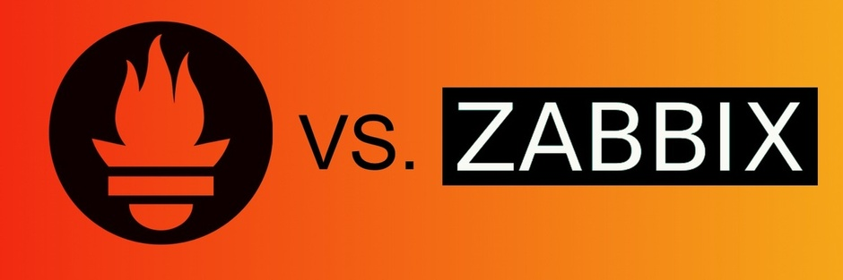 Prometheus vs. Zabbix